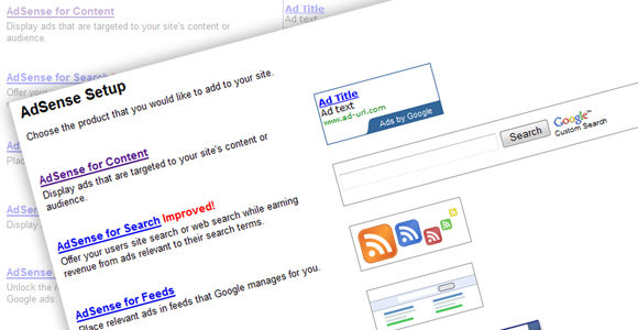 AdSense Is One Of The Easiest Methods For Earning Money Online